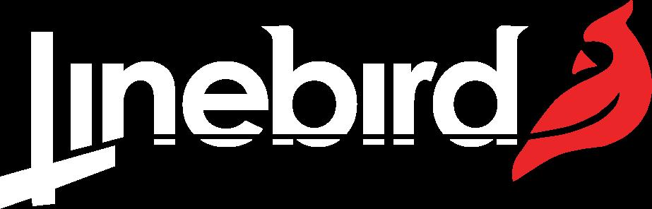 linebird logo
