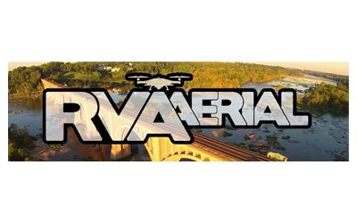 RVA Aerial logo