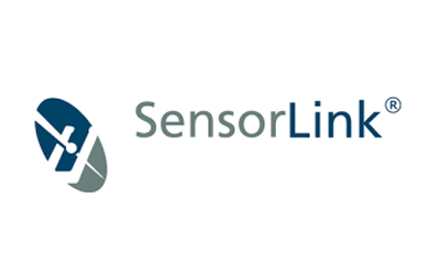 SensorLink logo
